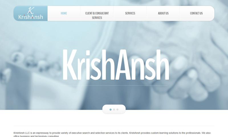 Krishansh LLC